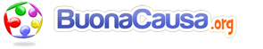 buonacausa.org logo